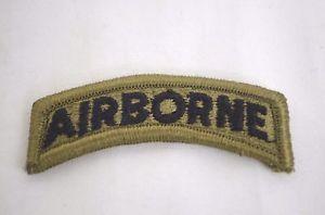 Airborne Tab in OCP
