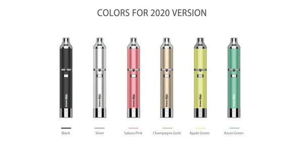 Yocan elvolve plus kit