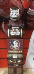 Tiki Totem Seminoles