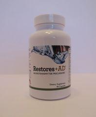 RESTORES+AD