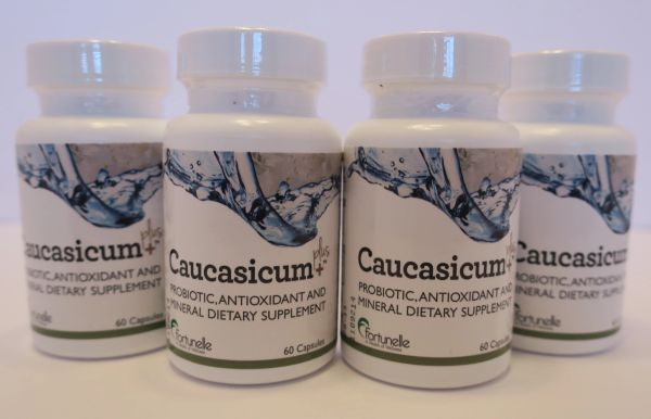 CAUCASICUM 4 FOR 3