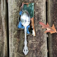 Mississippi Spoon Rest