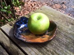 Soap Dish - Organic Series