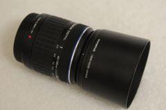 OLYMPUS AF DIGITAL 40-150mm F4-5.6 ED MICRO FOUR THIRDS LENS