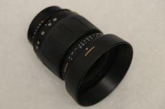 TAMRON AF 28-80mm F3.5-5.6 FOR NIKON MOUNT MODEL 177D