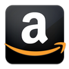 Amazon logo w/ direct link to Fish Out of Water's album Harvest your Thoughts on Amazon. Rock, funk.