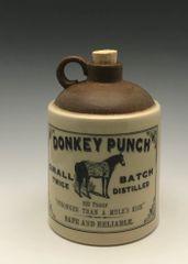Donkey Punch Jug