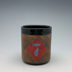 #7 Shot Glass