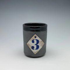 #3 Shot Glass