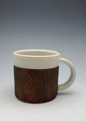 Small Espresso Mug (approx 6-8 oz)
