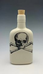 Skully Flask