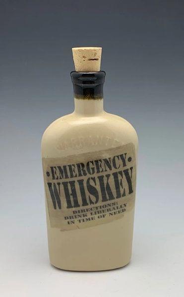 Emergency Whiskey