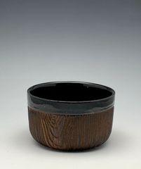 Whiskey / Saki cup in Black