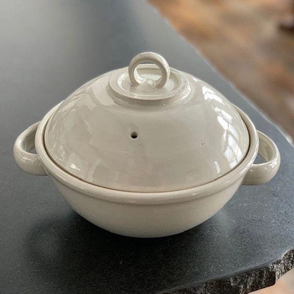 Steamer / Re-Heater / Casserole Dish