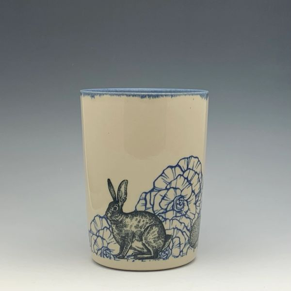 Who doesn't love Bunnies and Hedgehogs? Pint