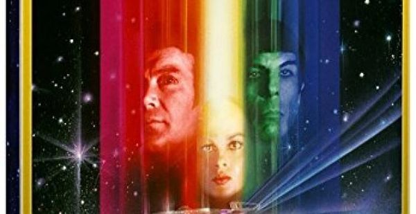 Star Trek: 1-6