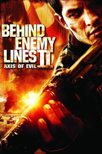 Behind Enemy Lines: Axis of Evil