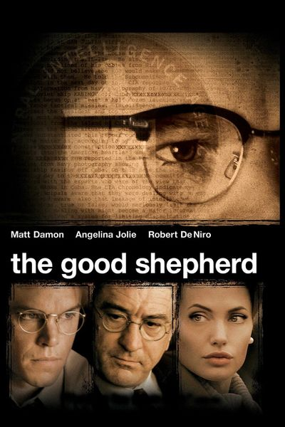 Good Shepherd, The