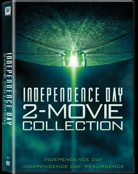 Independence Day 1 & 2