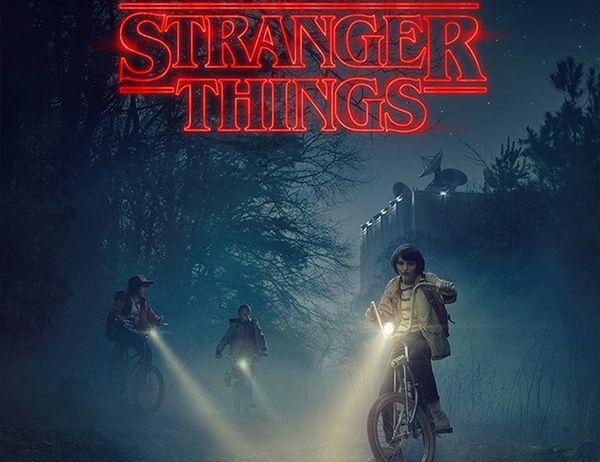 Stranger Things: Season One