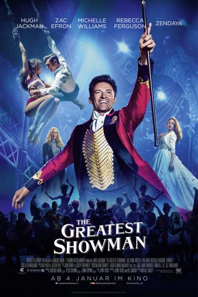 Greatest Showman, The