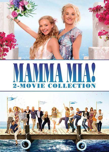 Mamma Mia: 1 & 2
