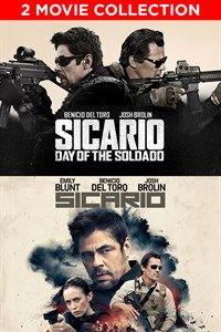 Sicario: Double Feature