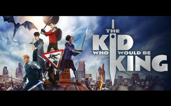 Kid Who Would be King, The