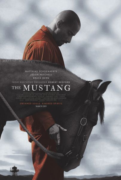 Mustang, The