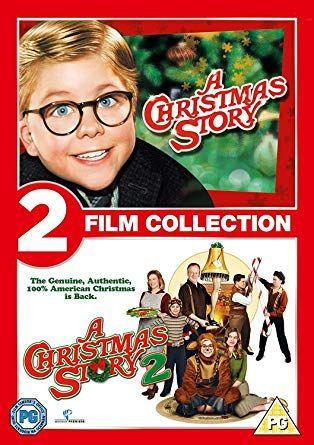 A Christmas Story 1&2