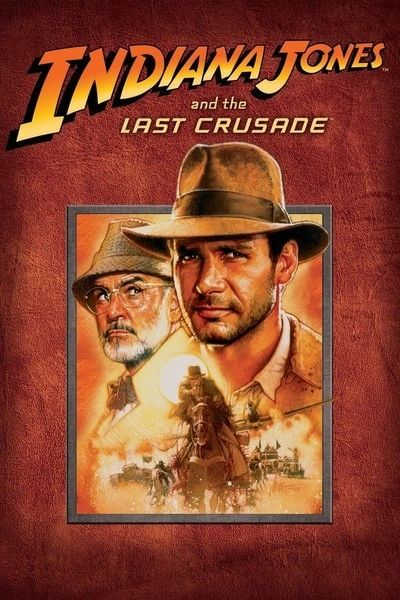 Indiana Jones and the Last Crusade (3)
