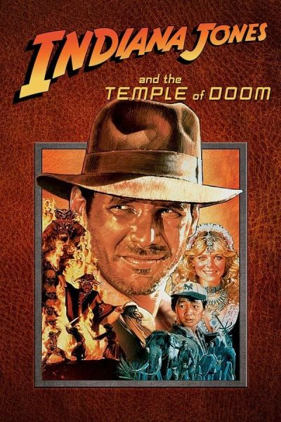 Indiana Jones and the Temple of Doom (2)