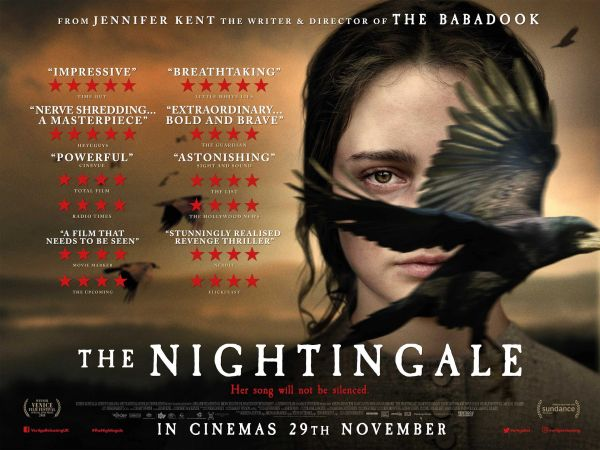 Nightingale, The