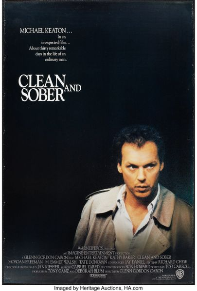 Clean and Sober