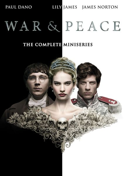 War & Peace: Miniseries