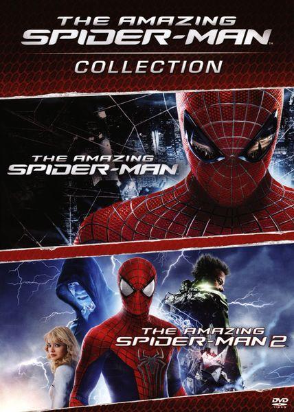 The Amazing Spiderman: 1 & 2