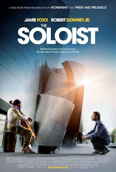 Soloist,The