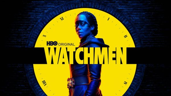 Watchmen (HBO Limited Series)