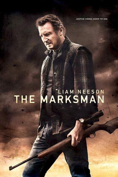 Marksman, The
