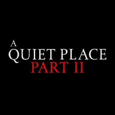A Quiet Place: Part 2