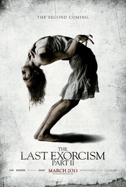 The Last Exorcism Part 2