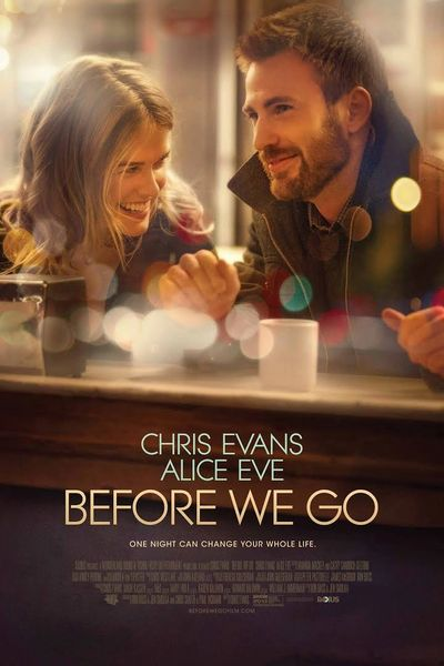 Before We Go