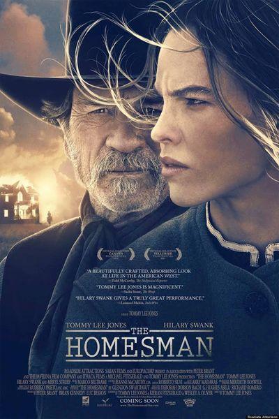 Homesman, The