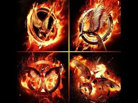 Hunger Games, The: Quadrilogy