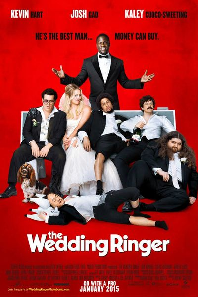 Wedding Ringer, The