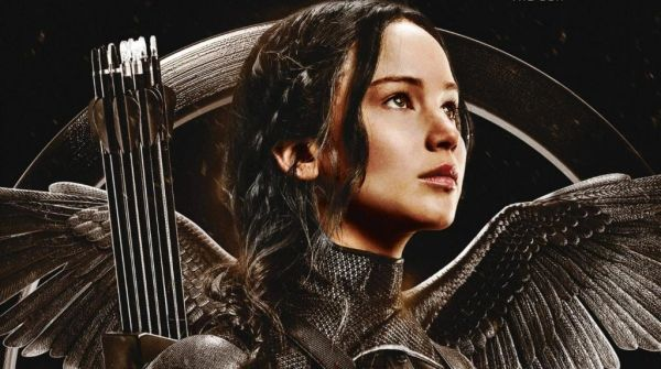 The Hunger Games: Mocking Jay 1&2