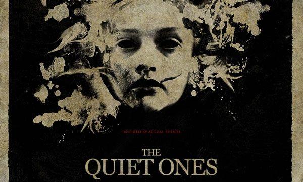 Quiet Ones, The
