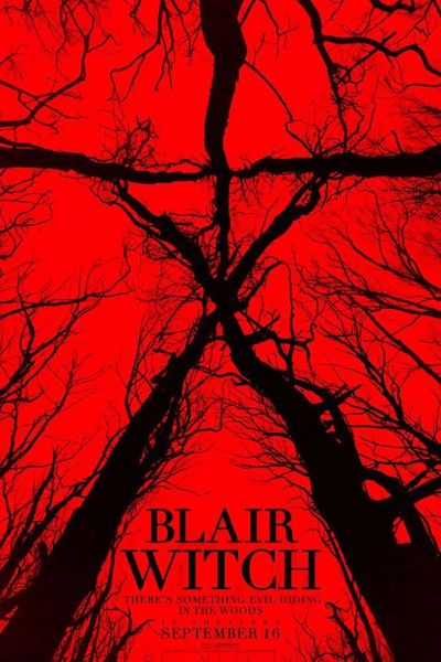 Blair Witch (2016)