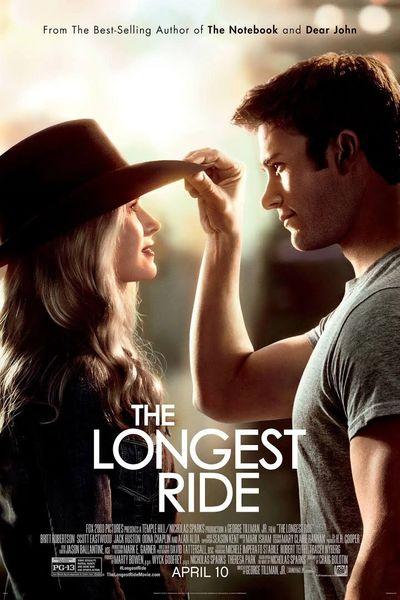Longest Ride, The