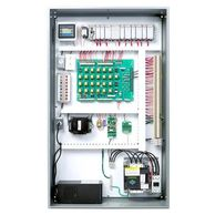 PLC based elevator controller by Virginia Controls